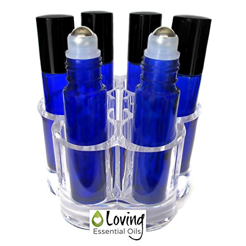 Essential Oils Rollerball Containers Aromatherapy product image