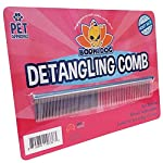Bodhi-Dog-New-Natural-Tear-Eye-Stain-Remover-or-Set-of-2-Combs-Remove-Stains-and-Clean-Residue-for-Dogs-and-Cats-Safe-Gentle-Cleaner-Solution-for-Fur-and-Delicate-Coats-Detangling-Comb