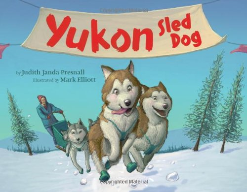 Image result for yukon sled dog book
