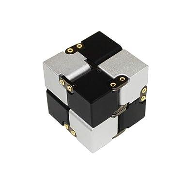 Amazon.com: Cubo de infinito para inodoro, juguetes para ...