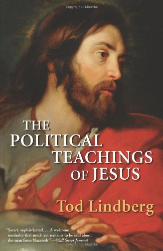 Download The Political Teachings of Jesus pdf epub