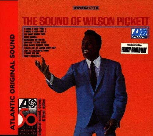 The El Paso Mall Sound Over item handling Of Wilson Pickett