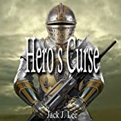 Hero's Curse: The Paladin Files, Book 1 | Jack J. Lee