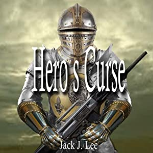 Hero's Curse Audiobook