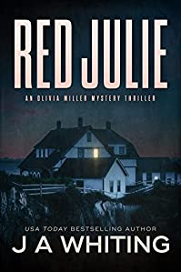 Red Julie by J A Whiting ebook deal
