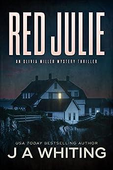Julie Olivia Miller Mystery Book ebook product image