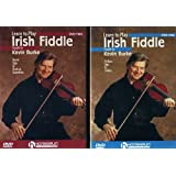 Learn to Play Irish Fiddle - 2-DVD Set