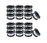 Black & Decker AF-100 20P line spool .065 string trimmer NST2018 NST2118 LST220