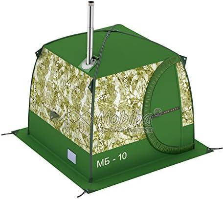 Mobiba Portable Mobile Sauna Tent MB-10A 3-4 pers.