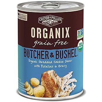 Butcher Bushel Grain Free Adult Dog Food