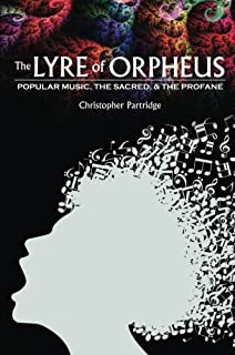 On record rock pop and the written word simon frith andrew the lyre of orpheus popular music the sacred and the profane fandeluxe Image collections