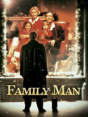 Family Man Film