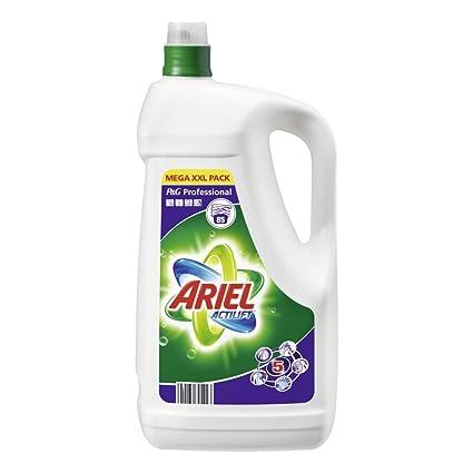 Ariel Actilift - Detergente Líquido, 85 lavados: Amazon.es ...