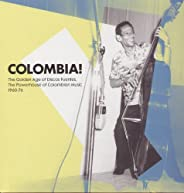 Colombia!: The Golden Years of Discos Fuentes [Vinyl]
