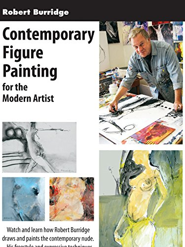 (Contemporary Figure Painting)