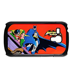 Generic Protection Phone Cases For Kids With Batman Robin Comics For Samsung Galaxy S3 Mini Choose Design 3