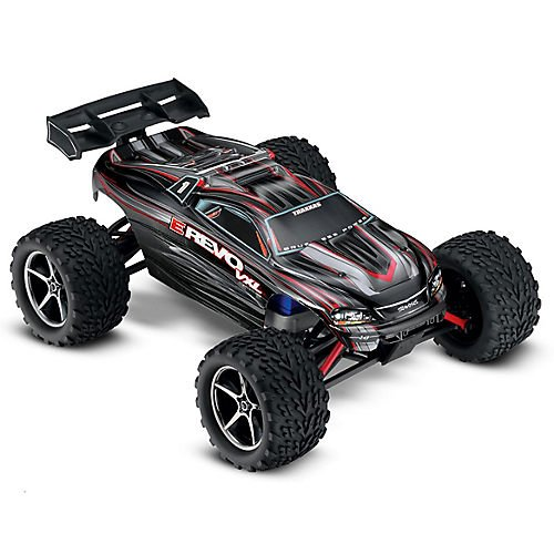 Traxxas Revo Slipper Clutch (Traxxas E-Revo VXL: 1/16-Scale 4WD Racing Monster Truck with TQi 2.4GHz Radio & TSM, Black)