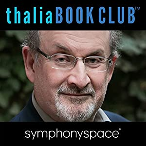 Thalia Book Club: Salman Rushdie Two Years and Twenty-Eight Nights Speech