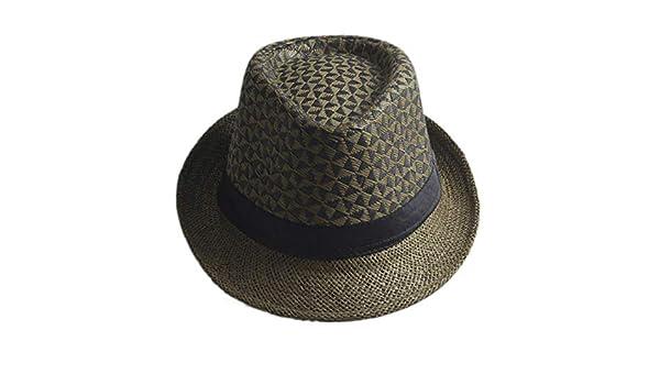 zlhcich Sombreros de Vaquero para Mujer Sombreros de Vaquero ...