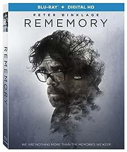 Rememory [Blu-ray]