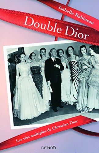 Christian Stripes Dior (Double Dior : Les vies multiples de Christian Dior)