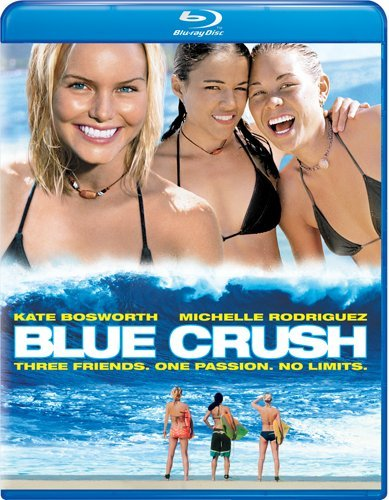 Blue Crush [Blu-ray]