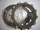 HDM Yamaha raptor 700 Clutch Kit with Springs 2006-2015