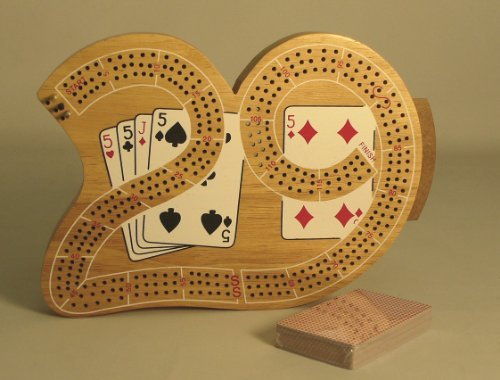 29 Cribbage by Play All Day Games