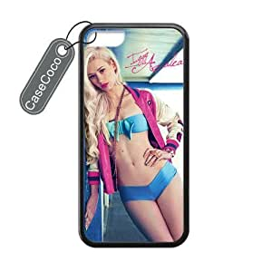 MMZ DIY PHONE CASEIggy Azalea ipod touch 5 Cases-Shability Provide Superior Cases For ipod touch 5