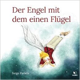 Book Der Engel mit dem einen Flügel