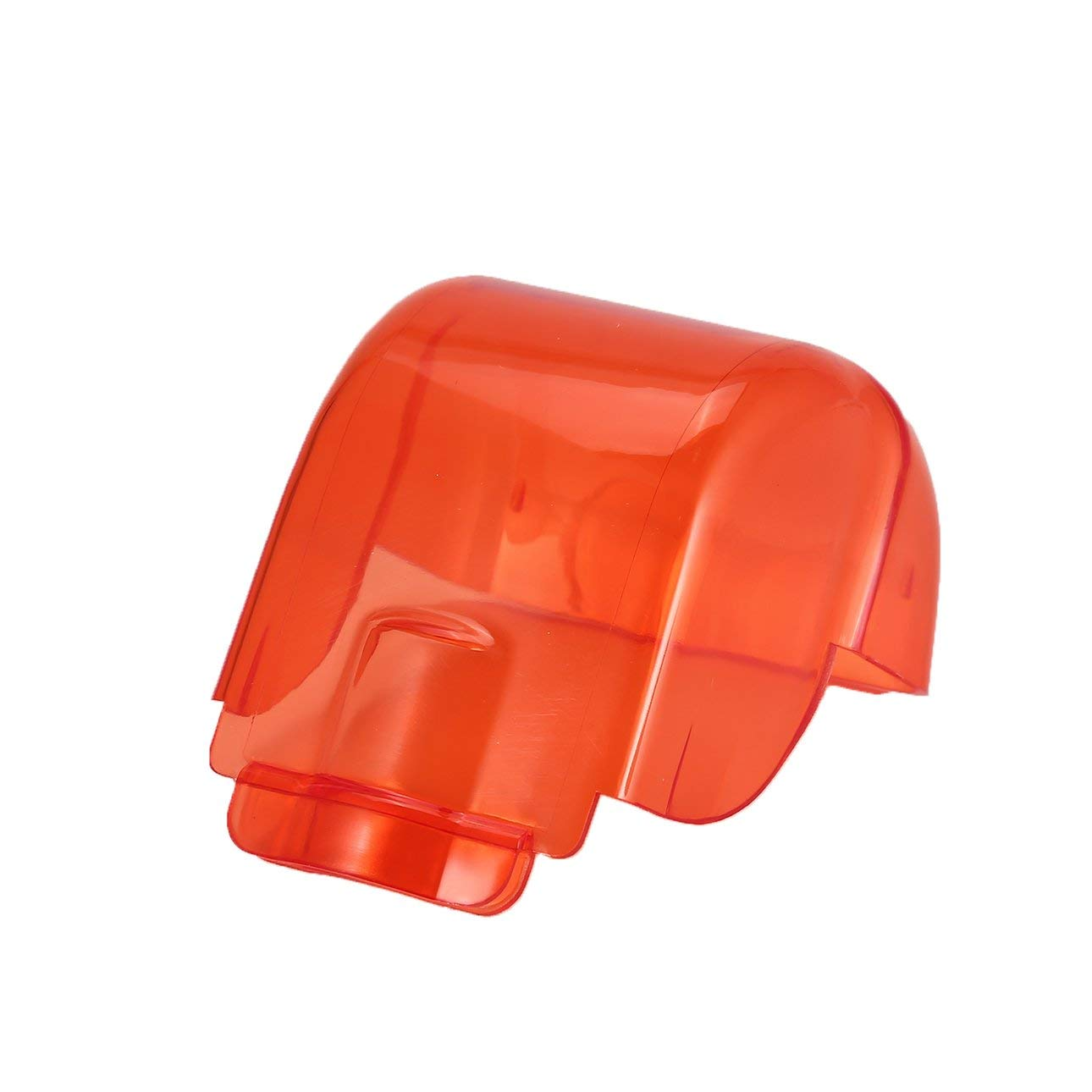 Liobaba Camera Gimbal Cover Cap Anti-Hump Protective Cover Protector Protection for DJI Spark Drone Accessories Parts Anti-Scratch red