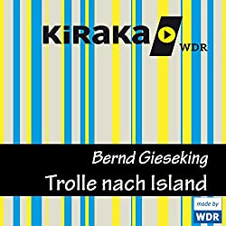 Trolle nach Island (Trolle 3)