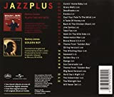 Jazzplus: Plays The Hip Hits + Golden Boy