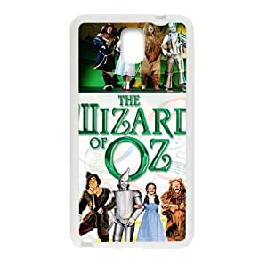 The Wizard Of Oz Cell Phone Case for Samsung Galaxy Note3