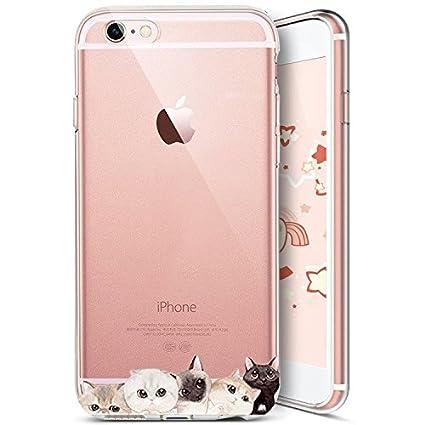 Funda para iPhone 6,iPhone 6S Carcasa,Uposao Funda ...