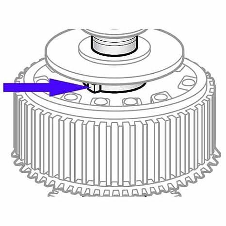 Amazon com: HM3-161 Upper Planetary Shaft Key (1 Each) for