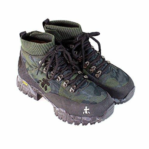 2018 2017 Stiefel Loutreck Camouflage PREMIATA 124 Herbst Winter Herren AwTp7qS8