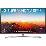 Best 70 Inch Smart Tvs - LG Electronics 65SK8000PUA 65-Inch 4K Ultra HD Smart Review