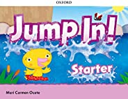 Jump In! Starter - Class Book Pack