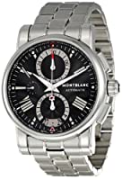 Montblanc Men's 102376 Star Chronograph Watch from Montblanc