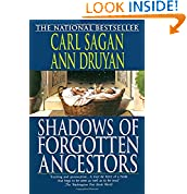 Carl Sagan (Author), Ann Druyan (Author)  (122)  Buy new:  $18.00  $15.37  203 used & new from $0.01