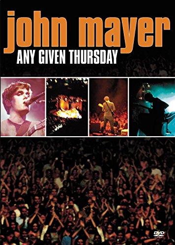 John Mayer - Any Given Thursday (Best Hidden Gems In Los Angeles)