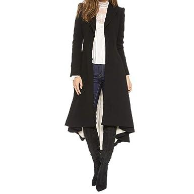 POTO Women Coats Plus Size 7979658840fc