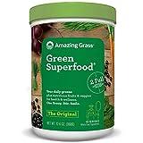 Amazing Grass Green Superfood, Original, 12.6 Ounce