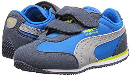 PUMA Whirlwind V Sneaker (Toddler/Little Kid)