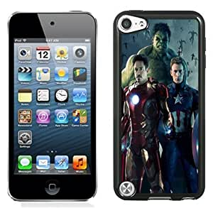 Diy Yourself NEW DIY Unique Designed iPod Touch 5th Generation cell phone case cover For Avengers Age of Ultron 2015 Movie FQjaRBCT2r5 cell phone case cover