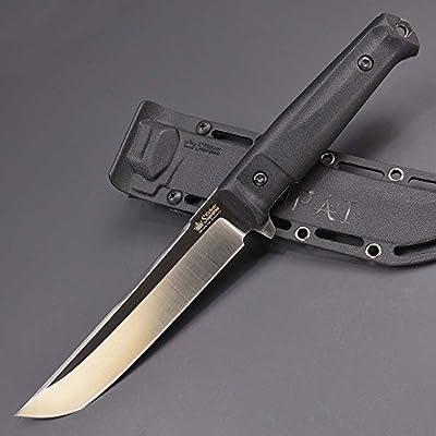 Kizlyar KK0217 Senpai Tactical Tanto Knife by CAS HANWEI :: Combat Knife :: Tactical Knife :: Hunting Knife :: Fixed Blade Knife :: Folding Blade Knife