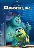 Monsters Inc by Disney-Pixar