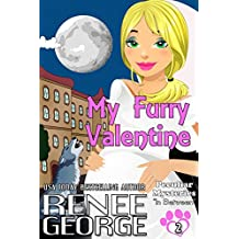 My Furry Valentine (Peculiar Mysteries Book 2)