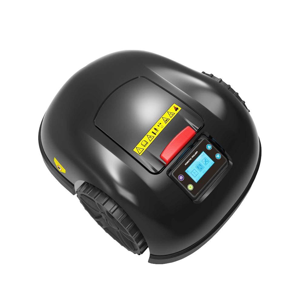 Amazon.com: SHPEHP Cortacésped robótico / / Cortacésped ...